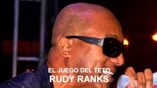 RUDY RANKS - EL JUEGO DEL TETO