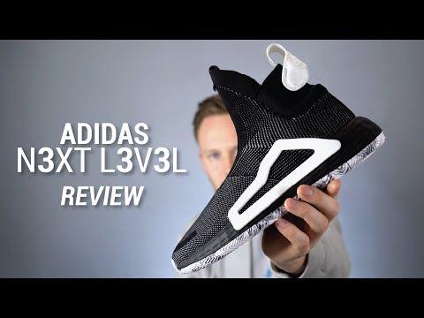 Adidas NEXT LEVEL (N3XT L3V3L) Review & On Feet YouTube