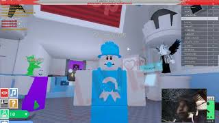 Roblox Lab Experiment | Alien Boss Defeated!