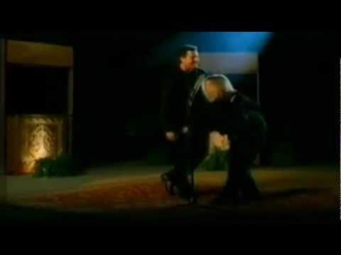 Barbra Streisand & Vince Gill....If You Ever Leave Me....1998....Full Screen....