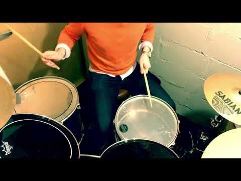 Drumming Demo - Brian Klimowski