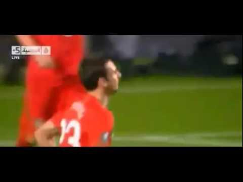 Download Portugal Vs Bosnia 6 2 Highlights  HD