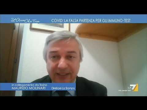 Coronavirus, mobilitazione della ricerca globale