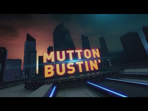 Mutton Bustin' At RodeoHouston On March 7, 2019