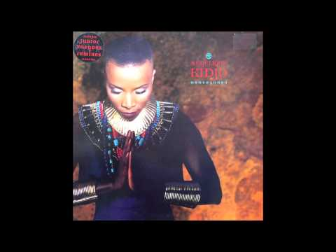 Angélique Kidjo - Wombo Lombo (Junior's Extended African Club Mix)