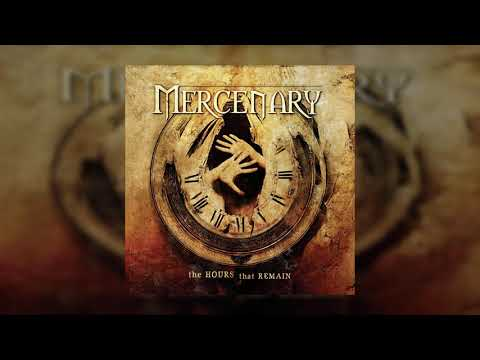 Mercenary - The Hours That Remain mp3