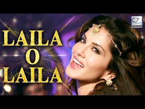 Raees | Sunny Leone In 'Laila O Laila'...