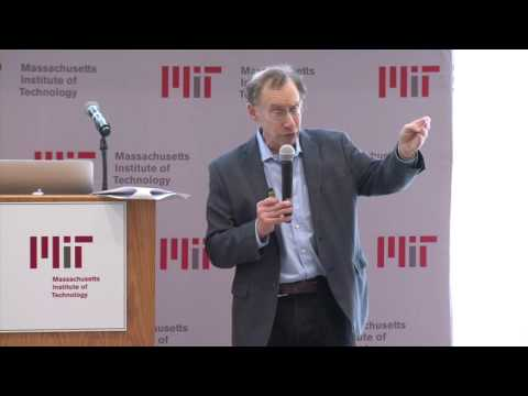The Dawn of Controlled Drug Delivery and Marcus Karel - Robert Langer