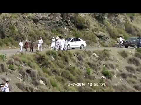 A trip to mohmand agency...