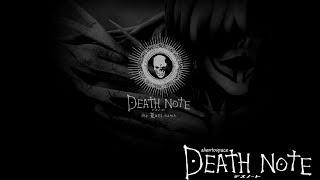 Опенинг - Тетрадь смерти №2 | Opening - Death Note №2