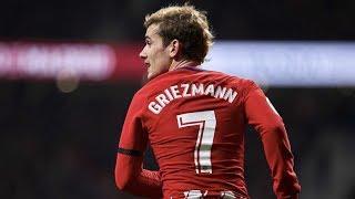Barcelona News Round-Up ft Iniesta, Messi & Griezmann