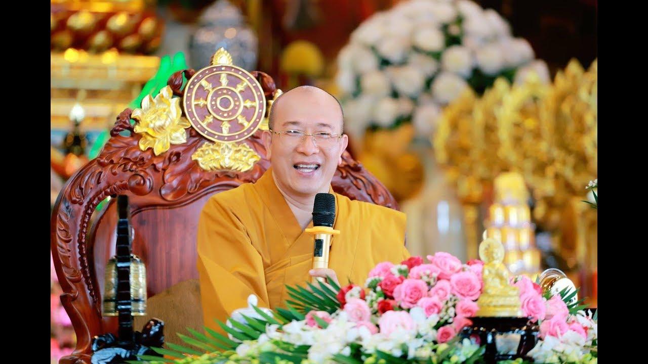 Phật Pháp Vấn Đáp Kỳ 1 (Rất hay) | Thầy Thích Trúc Thái Minh