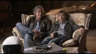 Top Gear at the Movies - Trailer (трейлер на русском)