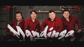 Llegale-Grupo mandingo