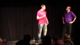 Improv Colorado-The Herple 080814
