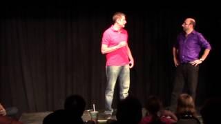 Improv Colorado-The Herple 080814