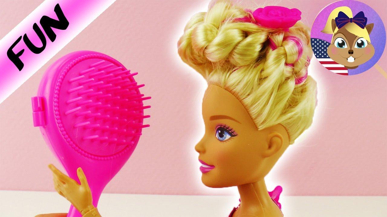 Barbie xxl