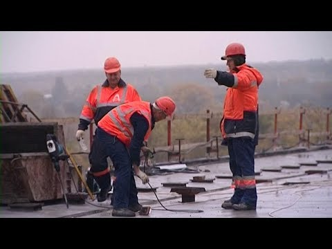 Дороги Ростовской области, строительство и ремонт