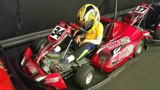New MB2 Racway indoor Kart Racing