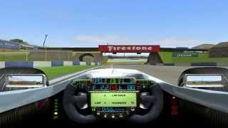 Grand Prix 4 PC Gameplay HD