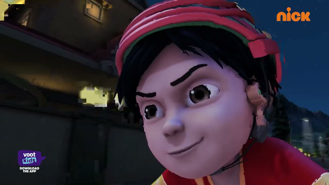 Shiva | शिवा | Teddy Bears in Town | Full Episode 123 | Voot Kids