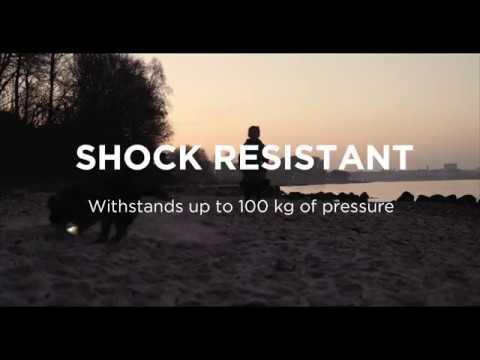 Orbiloc Impact Resistant