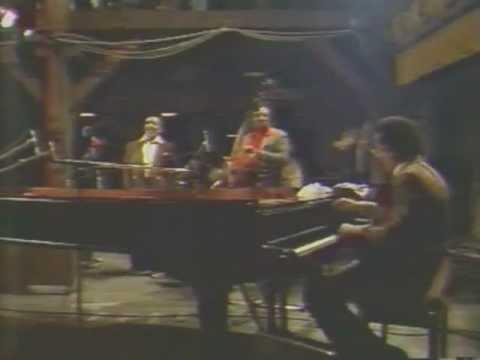 1984 Milt Jackson - Ray Brown, Cedar Walton, Micky Roker -3+4 Bolivia / It Don´t Mean A Thing