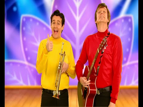 Getting Strong: Wiggle and Learn - The Wiggles | Songs ...