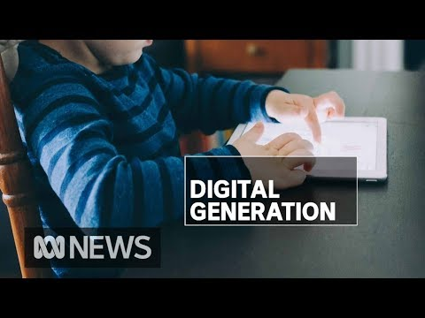 How much screen time should kids have? Researchers embark on study to find out | ABC News