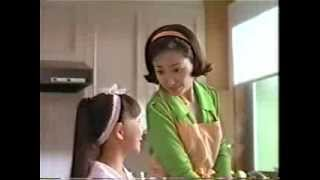 末永遥 - パブロンSゴールド/大正製薬[1996] 末永遥 動画 9