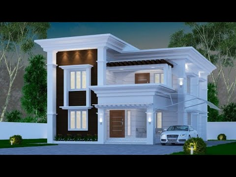 ❤LATEST 1000 HOME DESIGNS ||HOUSE ELEVATION || CONTEMPORARY STYLE HOME IMAGES || MODERN HOUSE DESIGN