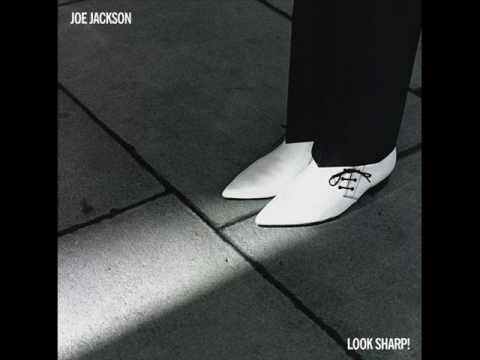 Joe Jackson - One More Time