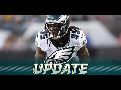 Ronald Darby NOT Out for Season!