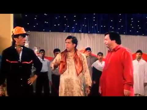 Download Shakti Kapoor Fights With Govinda By Indian Comedy Movie.