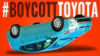 Why #BoycottToyota Trend is Growing