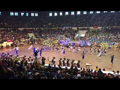 SAN ISIDRO ELEMENTARY SCHOOL DLC 2017  - JUNIOR DIVISION
