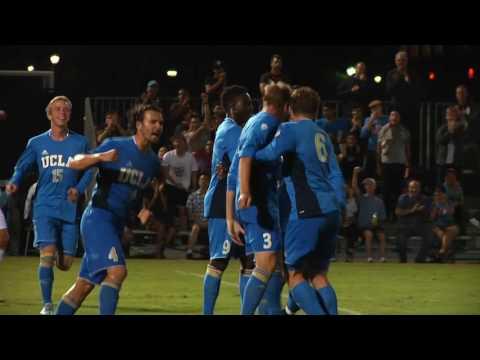 Highlights: UCLA Men\'s Soccer vs Cal Poly