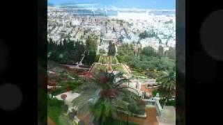 Израиль. Хайфа. Бахайские сады.(, 2011-06-22T12:49:21.000Z)