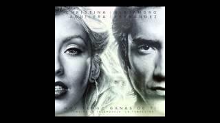 Alejandro Fernández ft  Christina Aguilera   Hoy tengo ganas de ti Audio) (Descargar Musica Gratis