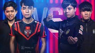 VN vs LMS | 2 vs 2 | 2018 All-Star Event | Day 2 | QTV & Zeros vs NL & Maple