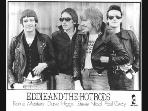 eddie & the hot rods.1977. ignore them
