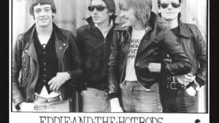 eddie & the hot rods.1977. ignore them