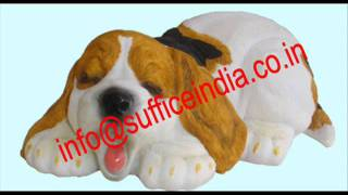 Video CERAMIC DOG STATUE FROM SUFFICE INDIA.wmv download MP3, 3GP, MP4, WEBM, AVI, FLV Juni 2018