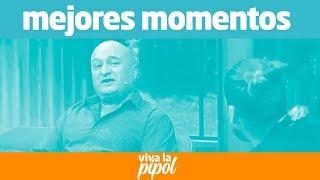 Ricardo Meruane confesó que volvería al Festival de Viña - Viva La Pipol