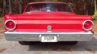 65 Falcon