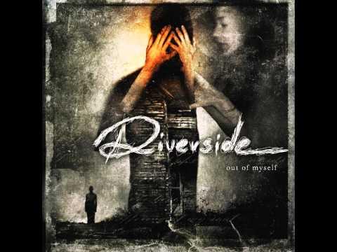 Riverside - The Curtain Falls