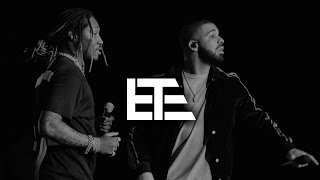 (Sold) Drake x Future Type Beat Instrumental 2016 | Trippin