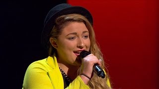 The Voice of Ireland Series 4 Ep6 - Mary Porter - Sexy and I Know It - Blind Audition
