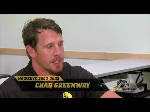Honorary Captain:  Chad Greenway