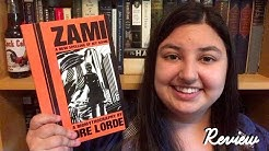 Zami: A New Spelling of My Name | Book Review